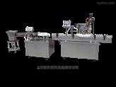 喷雾剂灌装生产线用途
