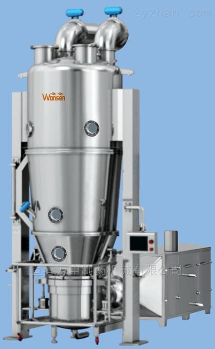 FGB沸腾干燥机