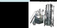 固体制剂联动生产线