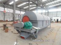 垃圾分选设备滚筒筛生产厂家