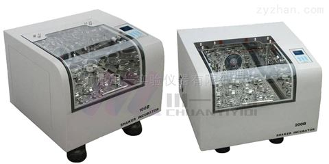 台式低温恒温培养摇床NS-200B/200D振荡器