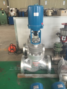 生产厂家 V230自力式压力(差压)调节阀