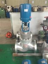 法蘭減壓閥Y42X-25P 上海生產廠家