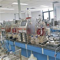 玻璃细胞生物反应器