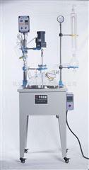 YDF-10L单层玻璃反应釜予华专业生产
