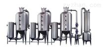 WZⅡ-300双效外循环蒸发器