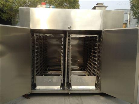 CT-C-II电加热台车烘箱