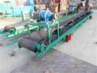 共成厂家生产不同规格砂石输送带