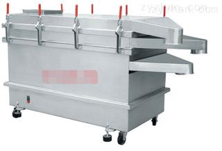 FS系列化工方形振动筛