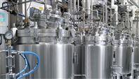 食品冷卻發酵罐設備