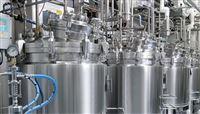 食品冷却发酵罐设备