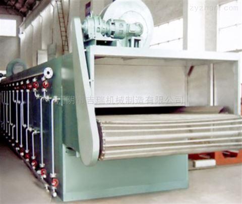 DWT带式干燥机简介