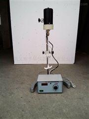 DW-2-60W电动搅拌器使用步骤