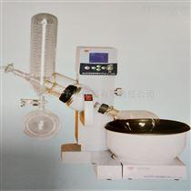 YRE-2000B新式台式旋转蒸发仪,全封闭加热,水油两用