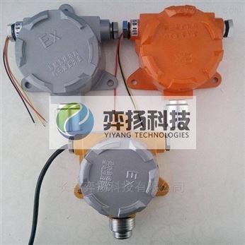 二氧化碳探测器,CO2气体检测报警器