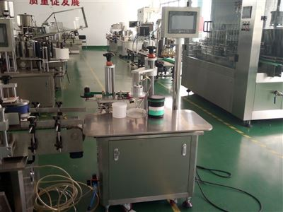 MTJD-1半自动透明胶带封口贴标机厂家