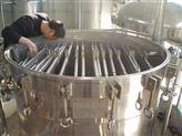 硅藻板式密闭过滤机