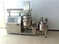 不锈钢管线式乳化机
