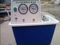 SHZ-D(III)SHZ-D(III)台式循环水真空泵巩义予华
