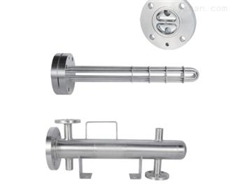 HEX型直管换热器