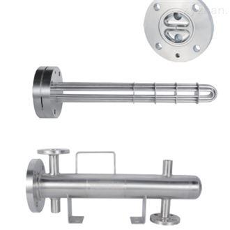 HEX系列直管换热器厂家