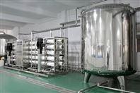 不锈钢食品级反渗纯水处理设备