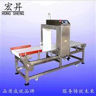 食品添加劑在線金屬檢測機應用范圍