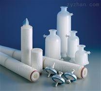 過濾、超濾、層析之 Durapore 除菌過濾器