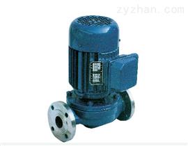 SGR系列热水型管道泵