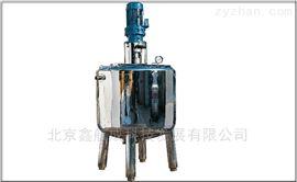 PLG-I不锈钢搅拌配料罐设备介绍