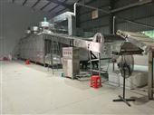 连续式微波化工干燥设备