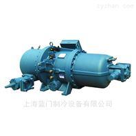 汉钟RC2-100BH中温空调工况制冷螺杆压缩机