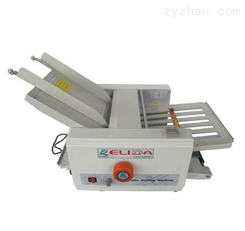 潮州小型台式电动折纸机依利达知名品牌