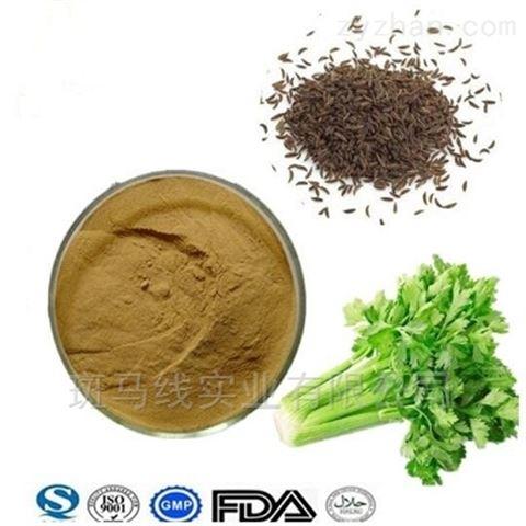 高质量芹菜籽提取物