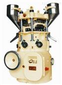 上海ZP-25旋转式压片机供应