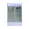 博科660L药品阴凉柜温度