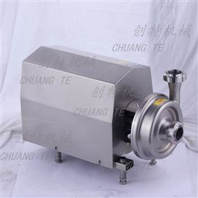BAW-Y卫生级饮料泵