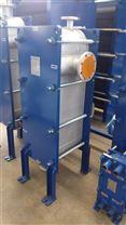 全焊型板式換熱器