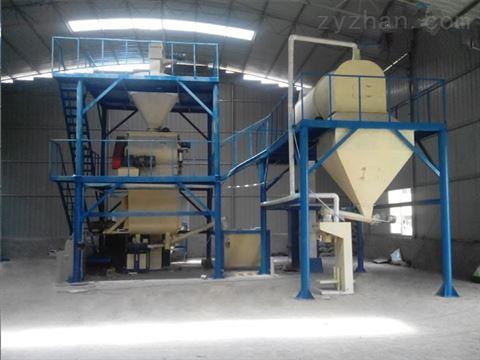 厂家节能环保干粉砂浆设备高品质