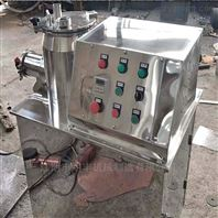 柴胡高效濕法混合制粒機