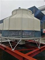 新型节能圆形冷却塔