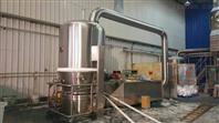 GFG系列沸騰干燥機