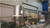 GFG系列沸腾干燥机