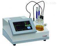 WS-A9.彩色触摸屏微量水分测定仪