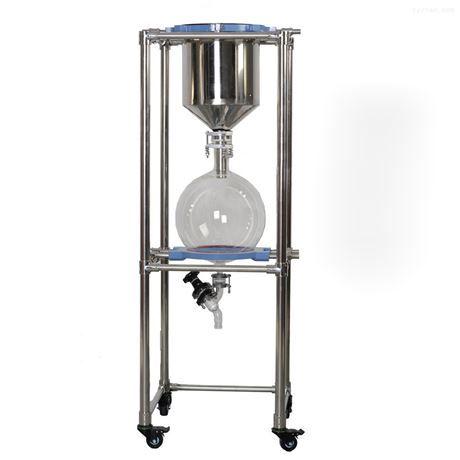 不锈钢玻璃抽滤器20-100L