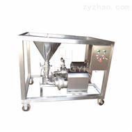 高效乳化配料机
