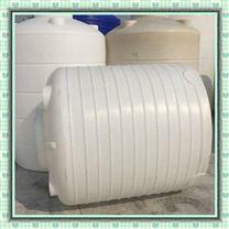 廈門寧德莆田泉州三明漳州 Pe錐形塑料儲罐