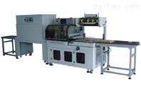 潮州全自动L型封切套膜热收缩包装机技术