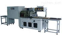 潮州全自動L型封切套膜熱收縮包裝機技術