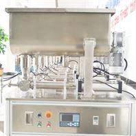 厂家促销小型辣椒酱灌装机  质量优选